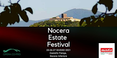 NOCERA ESTATE FESTIVAL tickets