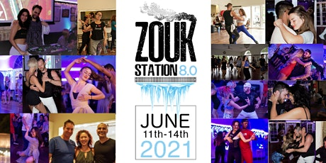 ZOUK STATION 8.0 @ Goulburn's 1935 Railway Barracks tickets