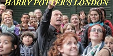 Harry Potter's London Live Virtual Tour tickets