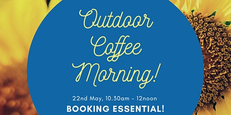Sharnbrook Mill Theatre - Outdoor Coffee Morning tickets