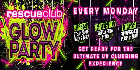 Glow Party Zante tickets