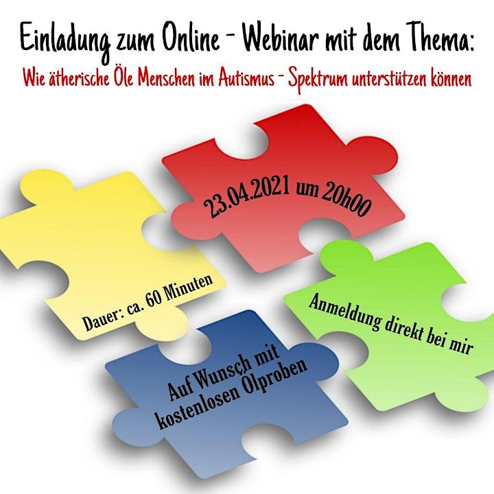 Unterstützung Autismus- Spektrum: Bild