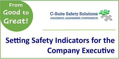 Setting Safety Indicators for the Company Executive