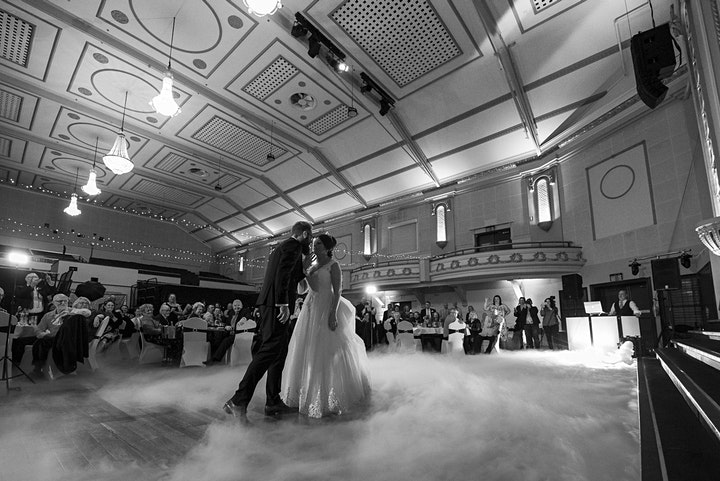 Adelaide Weddings Chit Chat Autumn Expo image