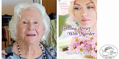 Eyre Writers Week – Book Launch Aileen Pluker