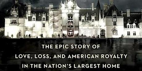 Virtual History Book Club: The Last Castle by Denise Kiernan tickets