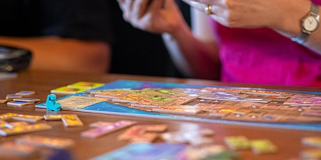 GV Board Game Day! tickets