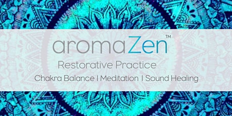 April aromaZen - deep relaxation & restoration - Busselton tickets