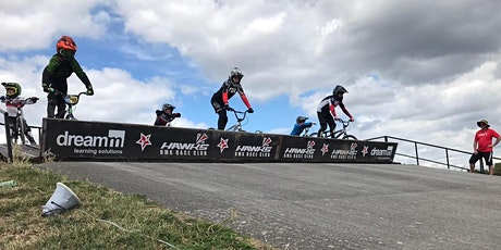 Saturday Hawks BMX Club Coaching Sessions tickets