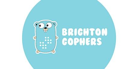 Brighton Gophers | April Meetup tickets