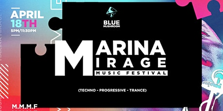 Marina Mirage Music Festival tickets