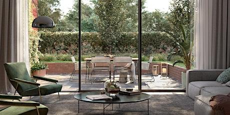 Meet the Maker - Austin Maynard Architects - Slate House Brighton tickets