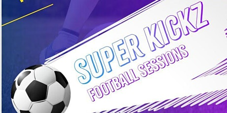 Super Kickz tickets
