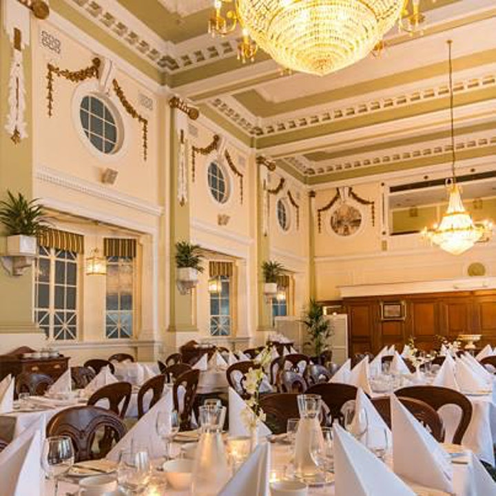 """Mother's Day Opera High Tea at The Castlereagh - """"The Romance of Opera"""" image"""