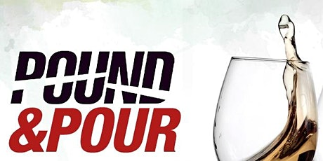 POUND® & Pour at Nissley Vineyards tickets