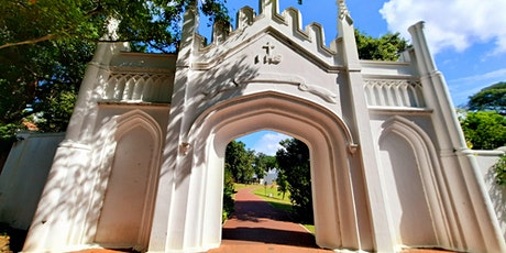 Virtual tour to Fort Canning, Singapore tickets