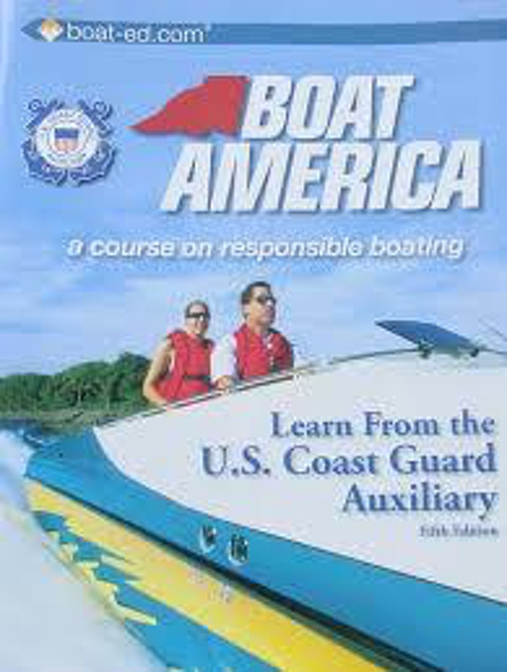 Boating America (BA)  August 7, 2021 image