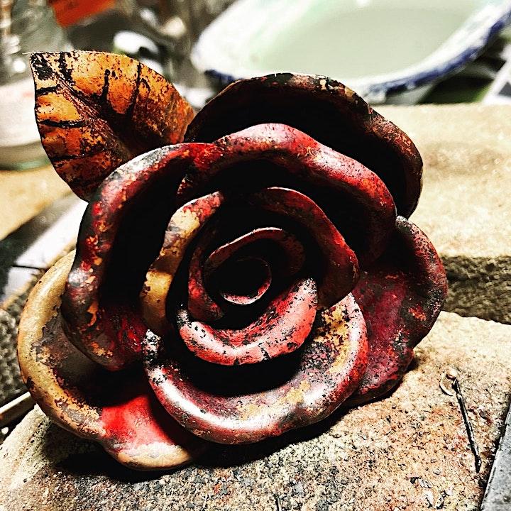 Copper Forging - full day image