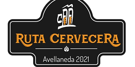 RUTA CERVECERA AVELLANEDA 2021 entradas