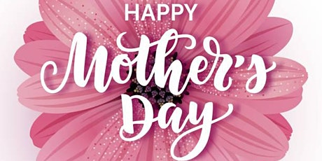 Mothers Day Tea tickets