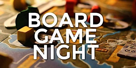 Board Games and Brews tickets
