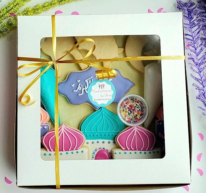 Welcome Ramadan Cookie Edition image