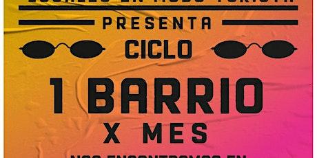Tour a la gorra por Chacarita - Turistearte Buenos Aires entradas