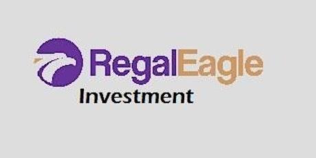 Regal Eagle Infrastructure Fund tickets