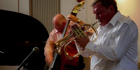 A Night of Jazz with Paul Eshelby and Friends tickets