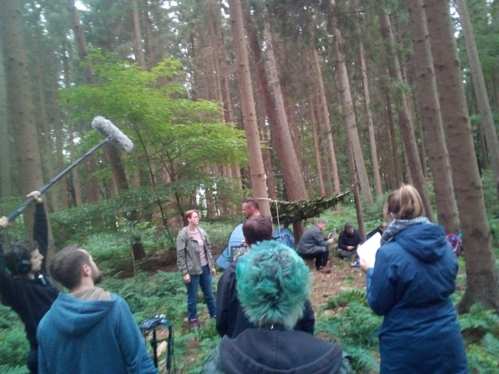 "Filmpremiere ""EVE"" Theater AG Hipstedt: Bild"