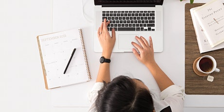 How to be Productive Working Remotely tickets