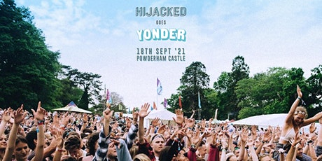 Hijacked Goes Yonder 2021 tickets