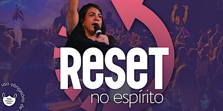 Oficina do Espírito - Reset no espírito ingressos