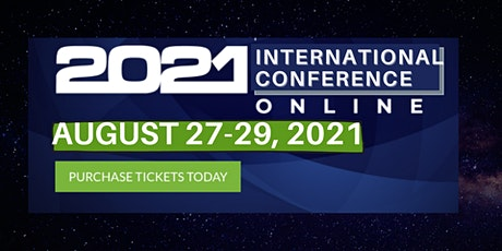 International Conference Business Builders Event tickets