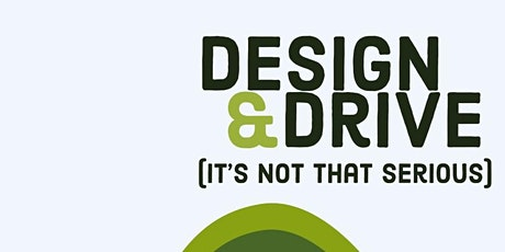 "Design And Drive - ""Golf"" Outing tickets"