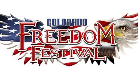 Freedom Fest Colorado tickets