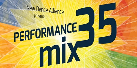 Performance Mix Festival: 35th Anniversary tickets