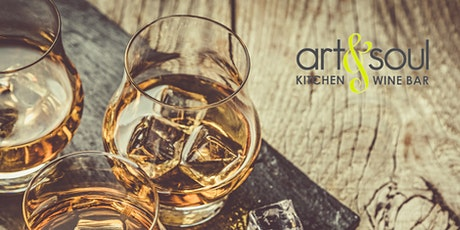 Cooking Class: Whiskey Lovers tickets