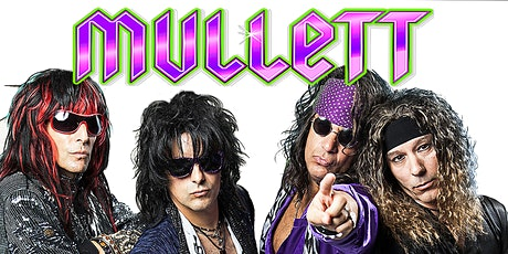 Mullett tickets
