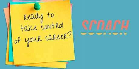 Taking Control of your Career- Free Workshop tickets
