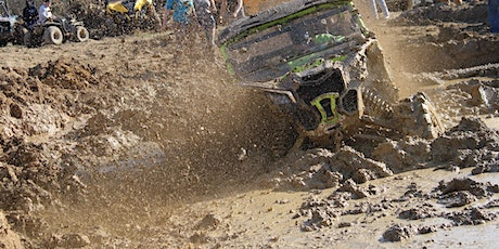 May Mudness tickets