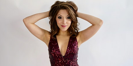 *VIRTUAL* Music at the Mansion:  PORCH PERFORMANCES - Christina Bianco tickets
