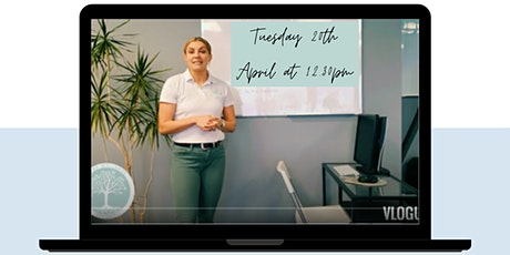 Working from Home Webinar tickets
