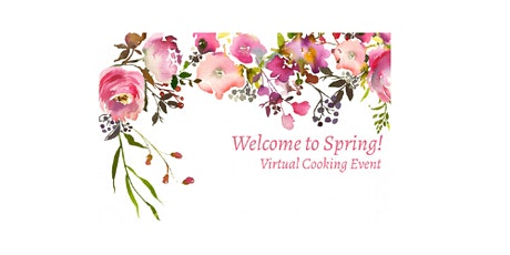 The Ivy Dream Foundation Virtual Cooking Class tickets