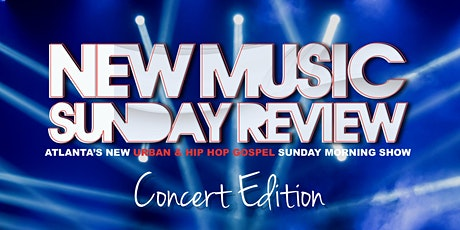 New Music Sunday Review In-Store Concert Edition tickets
