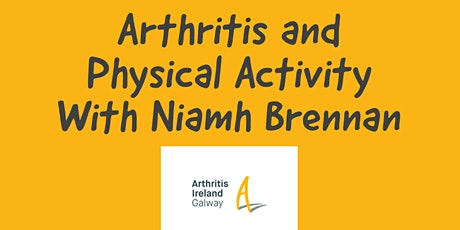 Arthritis and Physical Activity tickets