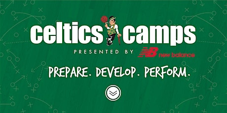 Celtics Camps at Quincy High School: June 28 - July 2, 2021 tickets