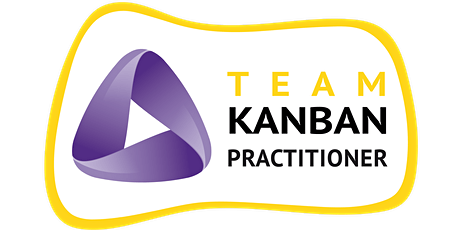 Team Kanban Practitioner (TKP) Accredited Training (Virtual) tickets