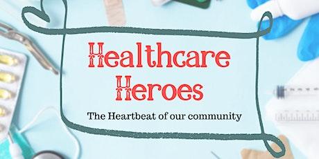 Spring/Summer 2021 Finders Keepers Healthcare Heroes Presale tickets