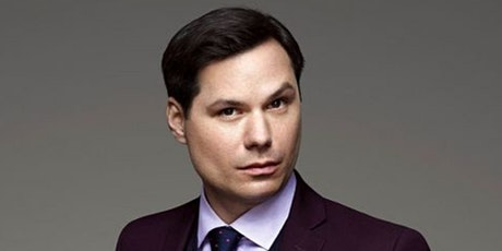 Michael Ian Black on Best of SF Stand-up: Zoom Edition tickets